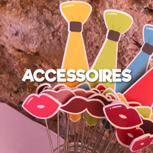 Accessoires